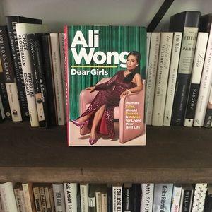 Dear Girls - Ali Wong's Hilarious New Book EUC